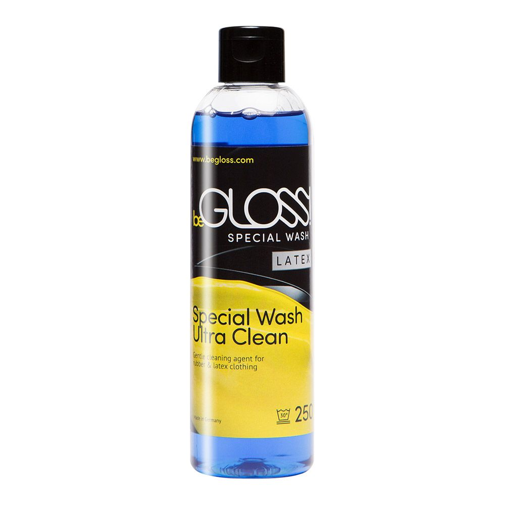 Køb beGLOSS Special Wash LATEX  –  Rengøring Af Gummi Og Latex
