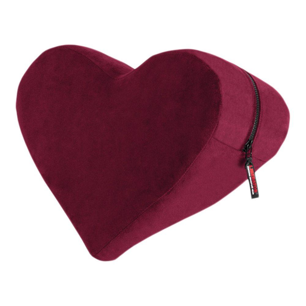 Køb Liberator Heart Wedge Sexpude