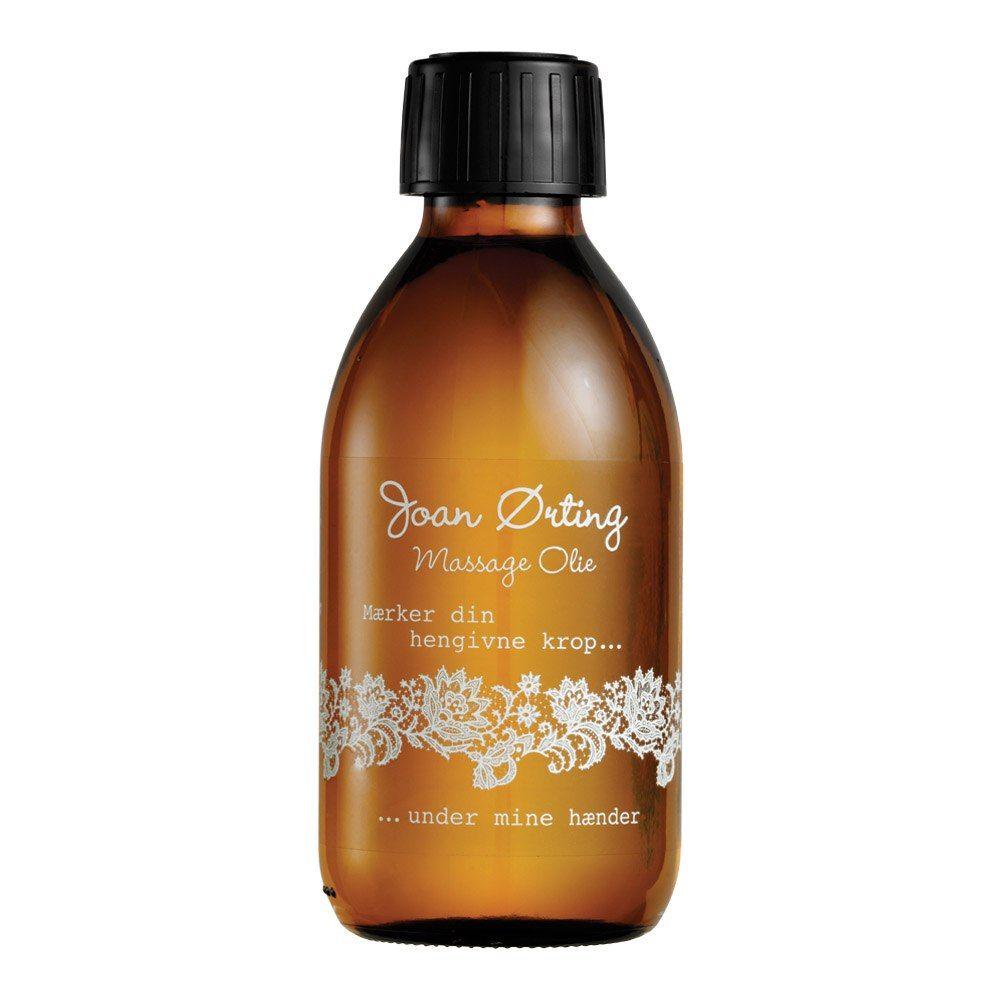 Køb Joan Ørting Massage Olie – 200ml