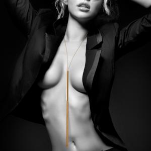 Bijoux Indiscrets Magnifique guld halskæde