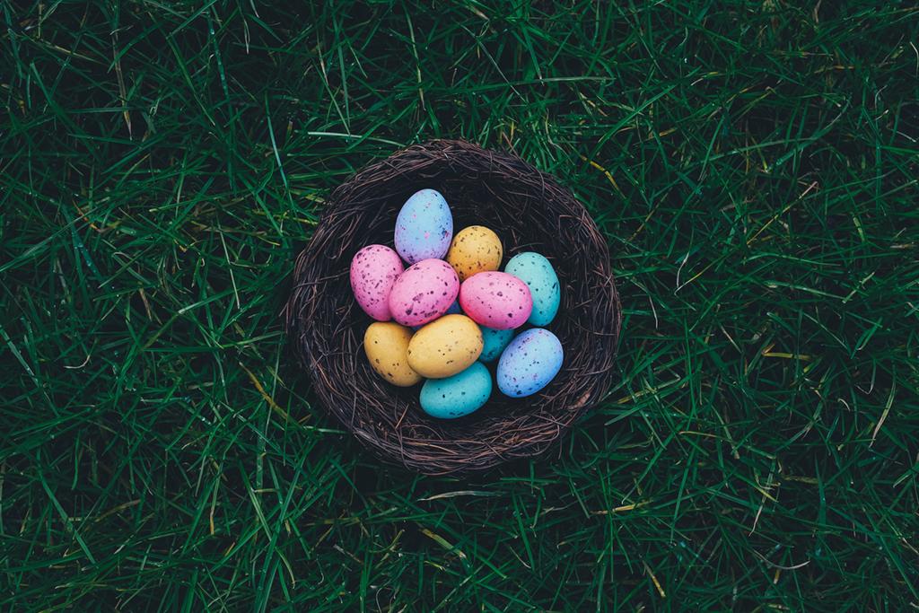 glædelig påske