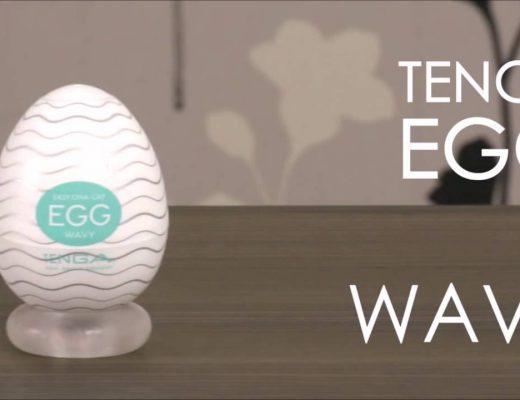 tenga æg, tenga egg