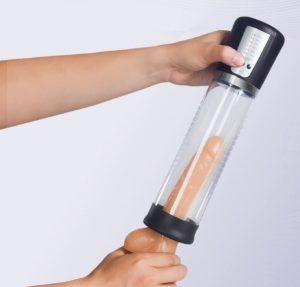 penis pumpe penispumpe