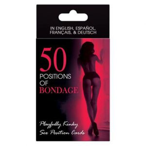 50 positions bdsm kort